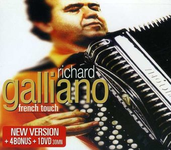 French Touch (CD, DVD)