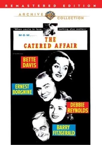 The Catered Affair (Widescreen)