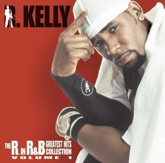 "The ""R."" In R&B Collection, Volume 1"