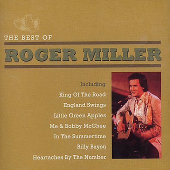 The Best of Roger Miller