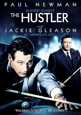 The Hustler (Collector's Edition) (2-DVD)