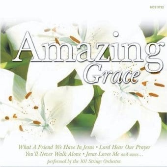 Amazing Grace [Madacy]