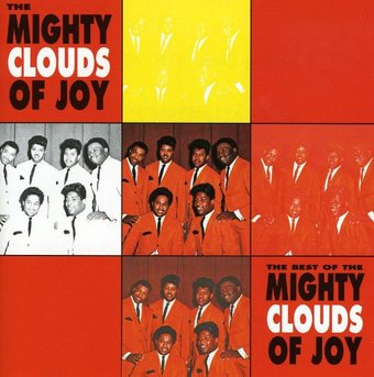 Best of Mighty Clouds of Joy
