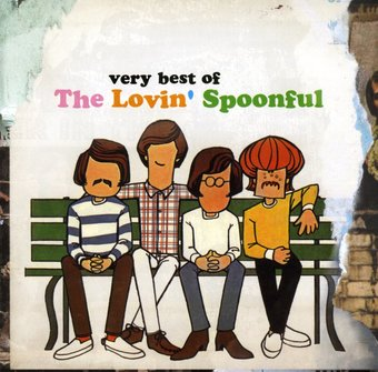 Very Best of the Lovin' Spoonful [BMG]