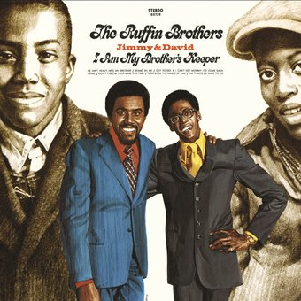 I Am My Brother's Keeper [Bonus Tracks]