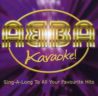 Abba Karaoke [Castle Pulse]