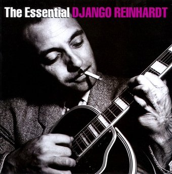The Essential Django Reinhardt (2-CD)