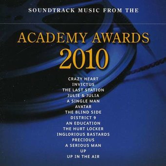 Music From The Academy Awards 2010