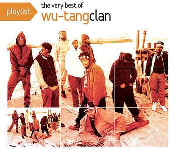 Playlist: The Very Best of Wu-Tang Clan [Clean]