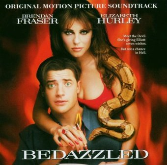 Bedazzled [2000 Soundtrack] (2-CD)