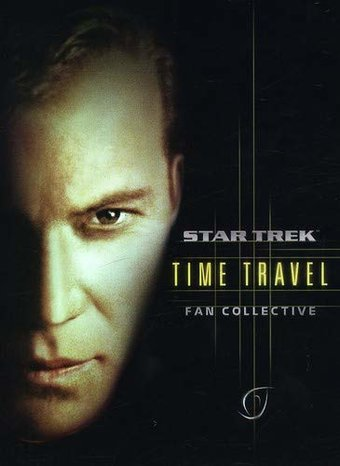 Star Trek - Fan Collective: Time Travel (4-DVD)