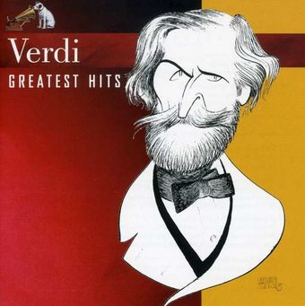 Verdi's Greatest Hits