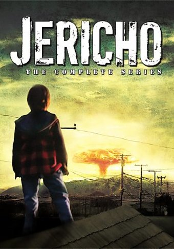 Jericho - Complete Series (8-DVD)