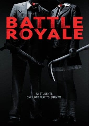 Battle Royale (Director's Cut)