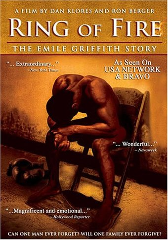 Boxing - Ring of Fire: The Emile Griffith Story