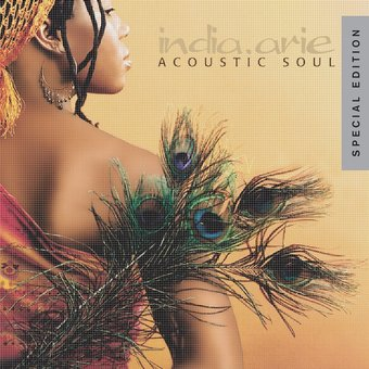Acoustic Soul [Special Edition] (2-CD)