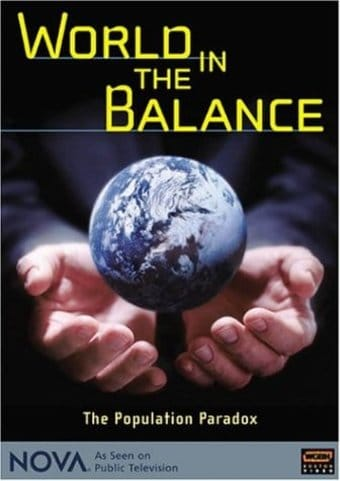 nova world in the balance dvd 2004 wgbh oldiescom