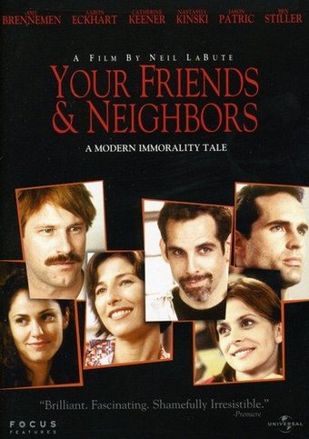 Your Friends & Neighbors