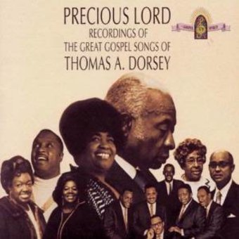 Precious Lord: The Great Gospel Songs of Thomas