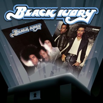 Black Ivory / Hangin' Heavy