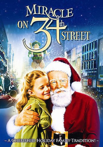 Miracle on 34th Street (2-DVD)