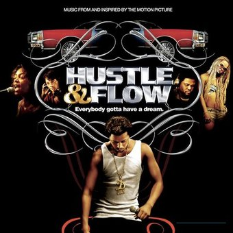 Hustle & Flow [Clean]