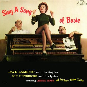 Sing a Song of Basie [Bonus Tracks]