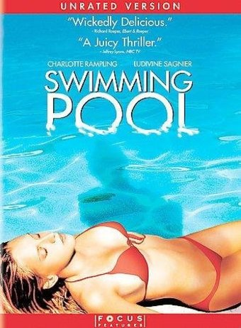 Swimming Pool (Unrated Edition)