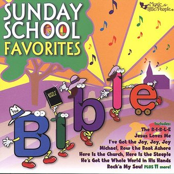 Sunday School Favorites