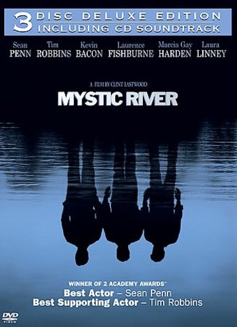 Mystic River (3-DVD Special Edition)