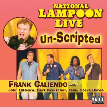 National Lampoon Live: Unscripted