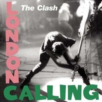 London Calling (2-LPs)
