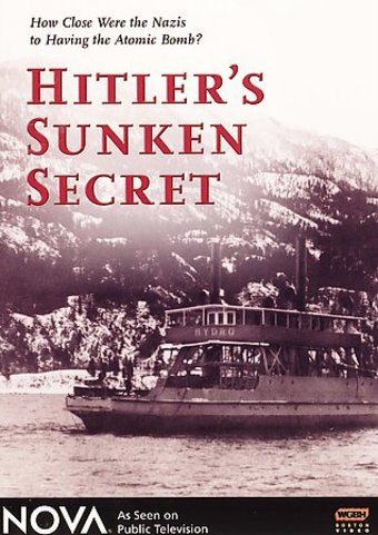 Hitler's Sunken Secret