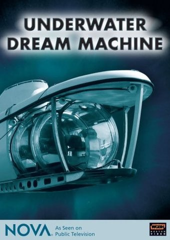 Underwater Dream Machine