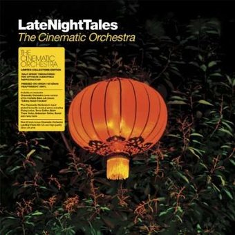 Late Night Tales (2-LPs - 180GV + CD)