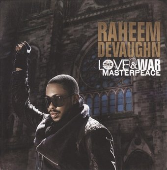 The Love & War MasterPeace [Deluxe Edition] (2-CD)