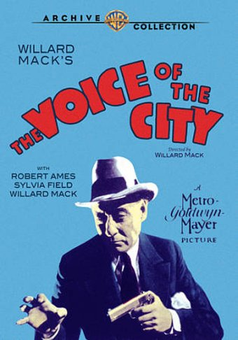The Voice of the City (Full Screen)