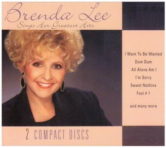 Sings Her Greatest Hits (2-CD)