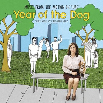 Year of the Dog [Music from the Motion Picture]