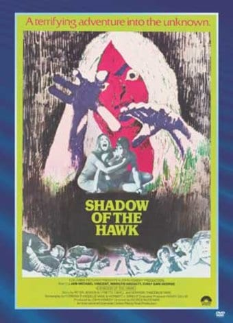 Shadow of the Hawk (Widescreen)