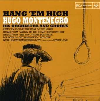 Hang 'em High and Other Film Music