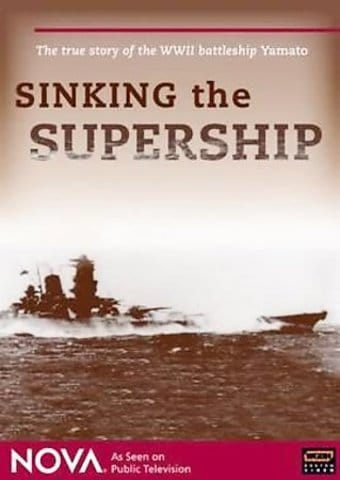 Sinking the Supership