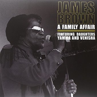 A Family Affair (2-LPs)