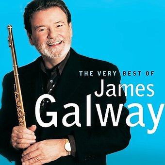 The Very Best of James Galway (2-CD)