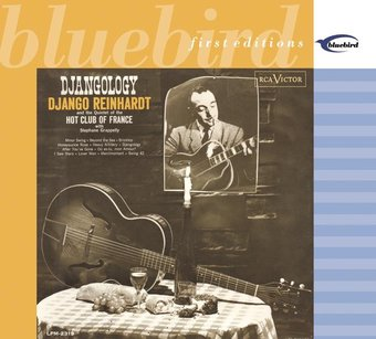 Djangology [Bluebird]