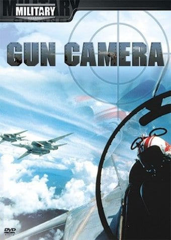 Aviation - Military Channel: Gun Camera