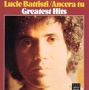 Ancora Tu: Greatest Hits