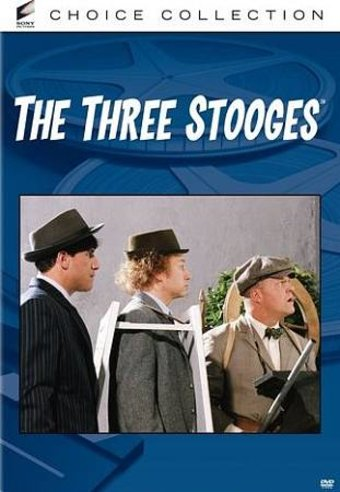 The Three Stooges (Widescreen)