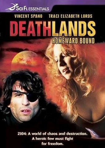 Deathlands: Homeward Bound (Sci Fi. Essentials)