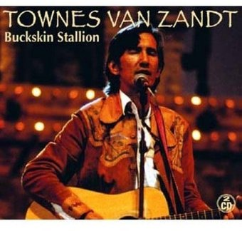 Buckskin Stallion (2-CD)